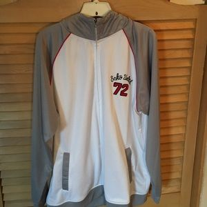Men's Ecko Unlimited Zip Up Action Jacket Size XL